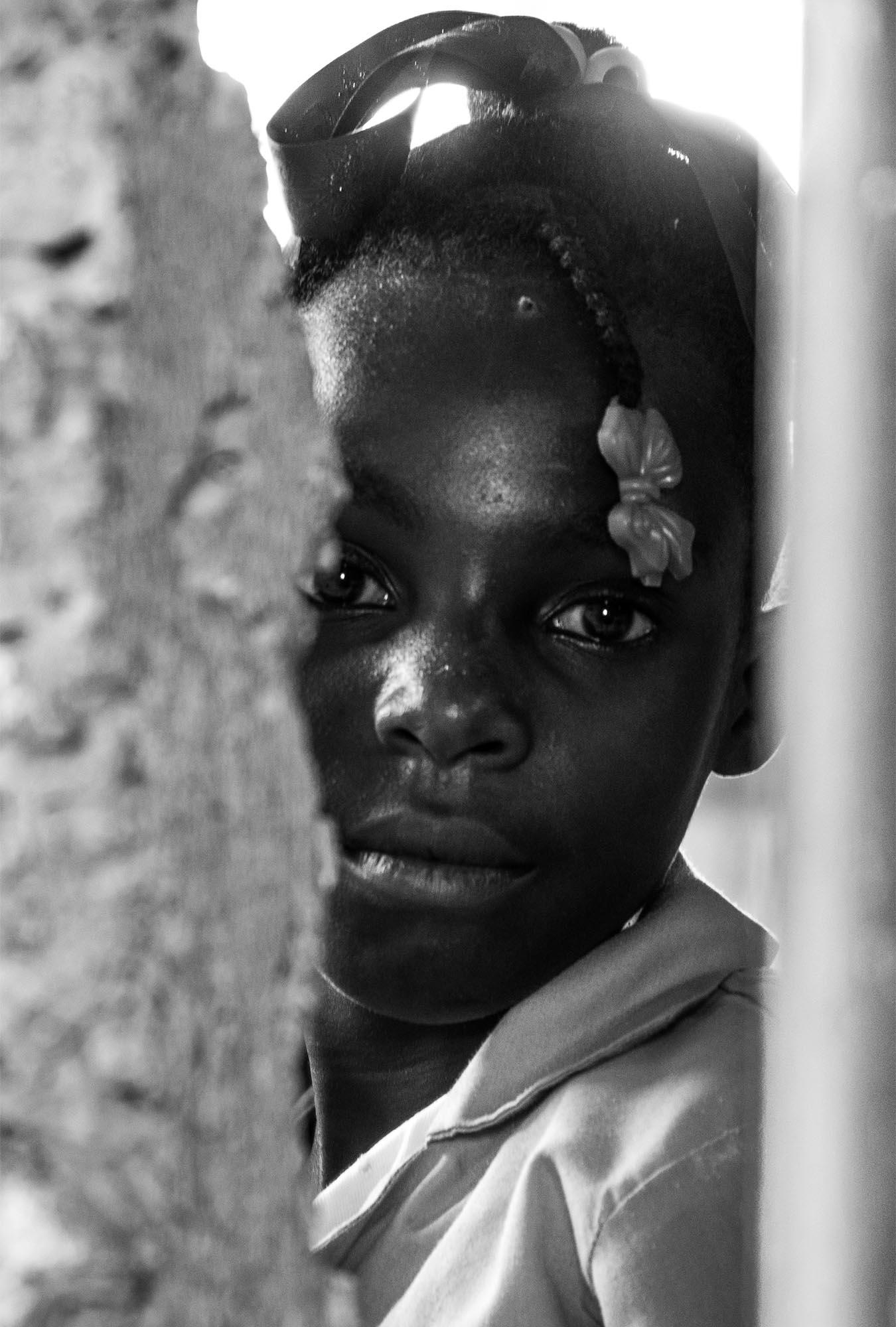 Haiti per Fondazione Francesca Rava