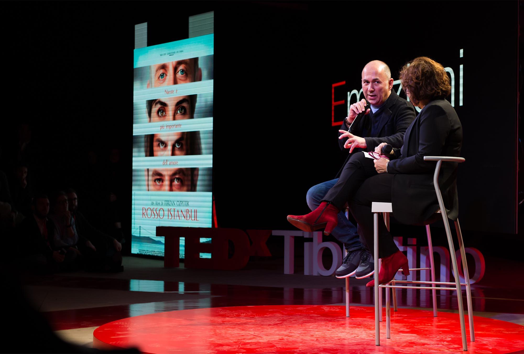 Tedx Tiburtino